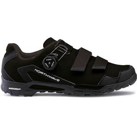 Northwave Outcross 2 Plus Shoes Men black